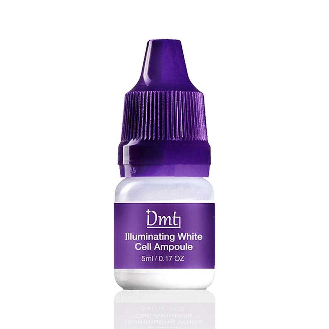 オゾン単独で環境DMT De Medicotem Illuminating White Cell Ampoule 5ml x 10 Ampoules イルミネーティングホワイトセルアンプル5ml x 10アンプル