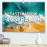 Faszination Australien - Impressionen vom Land Down Under (Premium, hochwertiger DIN A2 Wandkalender 2022, Kunstdruck in Hochglanz): The Land Down Under (Monatskalender, 14 Seiten )