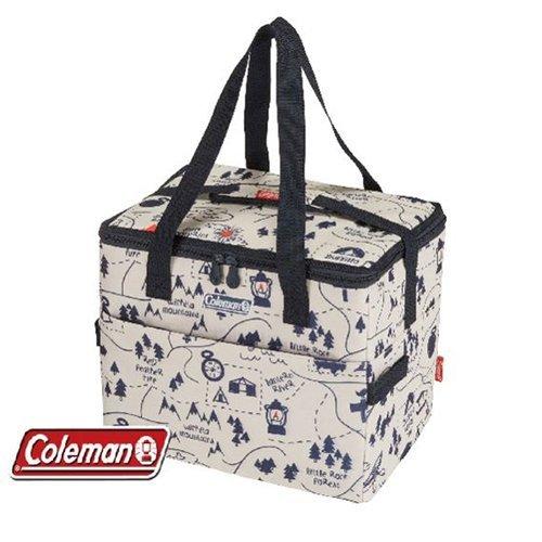 コールマン(Coleman) デイリークーラー 2000033435 キャンプマップ 20L