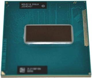 Original Processor Intel I7 3630QM SR0UX PGA 2.4GHz Quad Core 6MB Cache TDP 45W 22nm Laptop CPU Socket G2 HM76 HM77 I7-3630qm