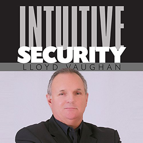 Intuitive Security audiobook cover art