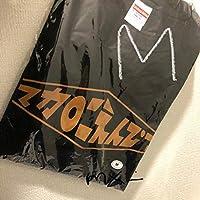マカロニえんぴつ Tシャツ M ブラック