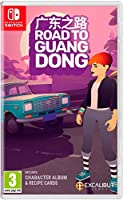 Road to Guangdong (Nintendo Switch) (輸入版)