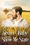 A Secret Baby in the Show Me State (Cowboy Crossing Western Sweet Romance Book 3)