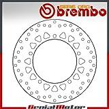 68B407M7 Disco Freno Fijo Brembo Serie Oro Delantero Cbr R Repsol 125 2011  2016