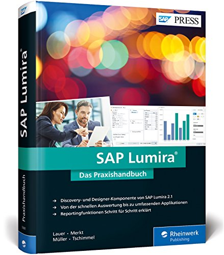 SAP Lumira: Das neue Lumira 2.1: SAP BusinessObjects Design Studio und Lumira in einer Anwendung