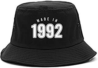 Made In 1992 And Kicking Ass Ever Since Year Bucket Hat