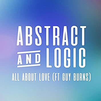 All About Love (feat. Guy Burns)