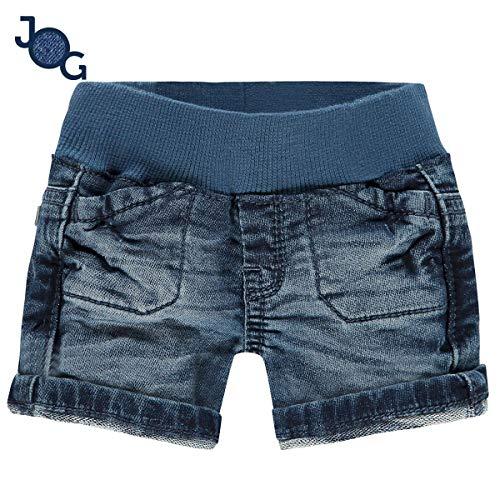 Noppies Baby-Jungen B McFarland Shorts, Blau (Stone Used P536), (Herstellergröße: 74)