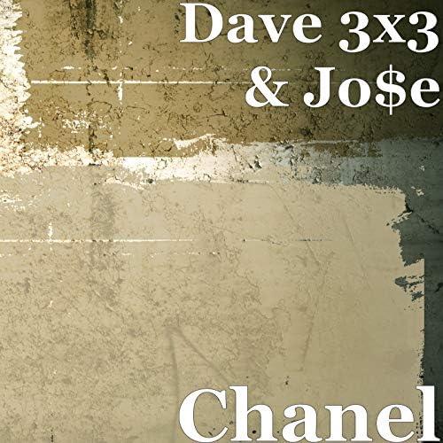 Dave 3x3 & Jo$e