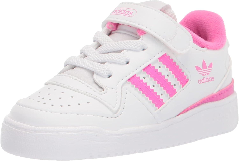 adidas Originals Unisex-Child Forum Low Sneaker
