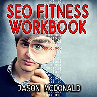 SEO Fitness Workbook: 2019 Edition audiobook cover art