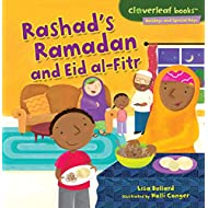 Rashad's Ramadan and Eid Al-Fitr (Cloverleaf Books: Holidays and Special Days)