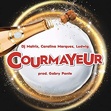 Courmayeur (prod. Gabry Ponte)
