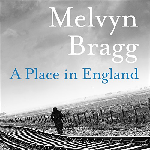A Place in England cover art