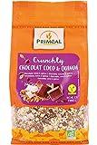PRIMEAL - CHOCOLATE CRUJIENTE COCO QUINOA 365G