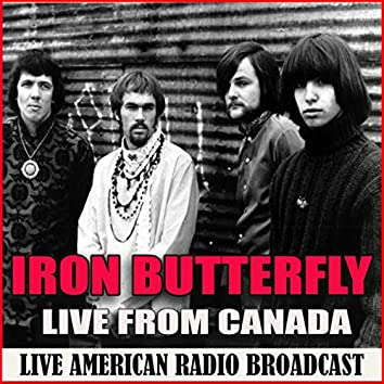 Live from Canada (Live)