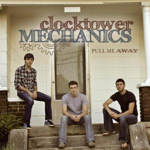 Clocktower Mechanics