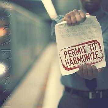 Permit to Harmonize