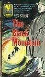 The black mountain (Crime Club series)