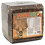 RIDLEY 41251 25LB Monster Deer Block