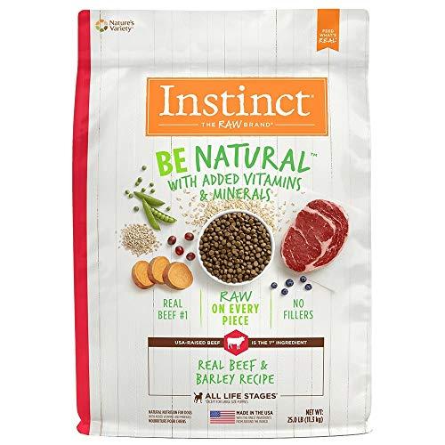Pienso Para Perro 20 Kg  marca Instinct Be Natural