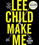 Make Me - A Jack Reacher Novel - Random House Audio - 06/06/2017
