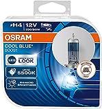 Osram MT-OCBB4-DUO Bombillas H4