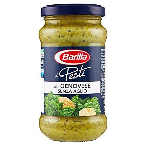 Ricetta delicata Prodotto in Italia Produttore: Barilla G. e R. Fratelli