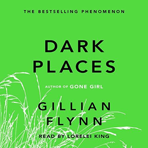 Dark Places cover art