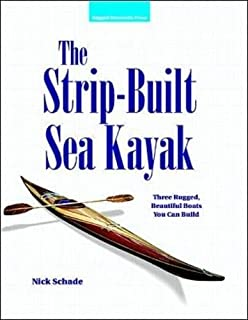 cedar strips for kayak building