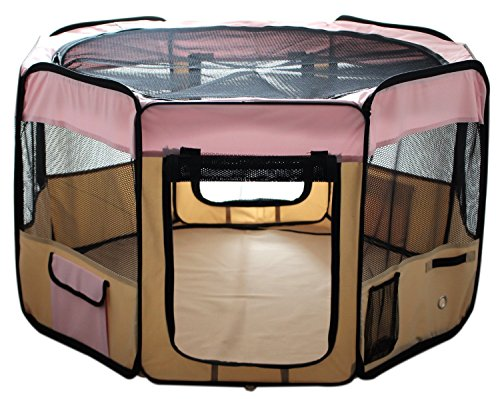 generic puppy playpens ESK Collection 48