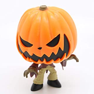 Funko Mystery Mini - Nightmare Before Christmas [25th Anniversary] - Pumpking King - 1/12 Rarity