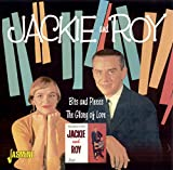 Jackie and Roy (album cover)