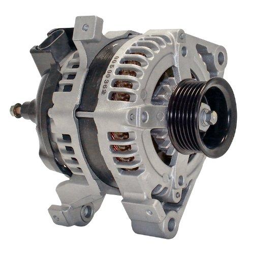 03 cts alternator - 7