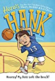 Hooray! My Butt Left the Bench! #10 (Here's Hank) (English Edition)