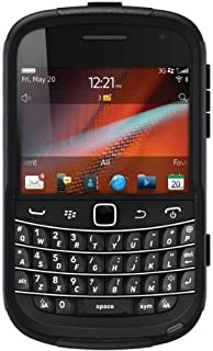 BlackBerry Bold 4 9900 (Black)