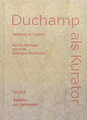 Duchamp als Kurator