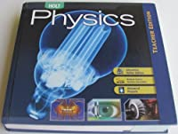Holt Physics Teacher's Edition