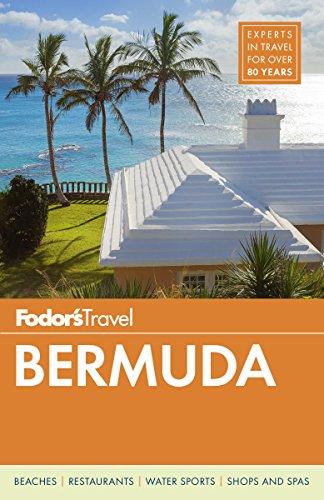 Fodor's Travel Guides: Fodor's Bermuda