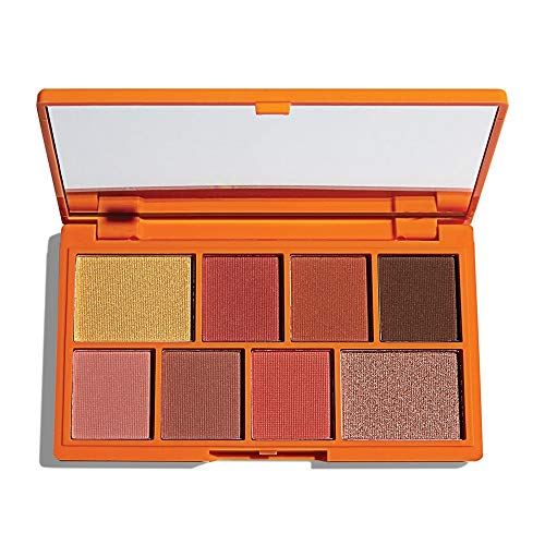 Makeup Revolution I Heart Revolution Choc Orange Mini Chocolate