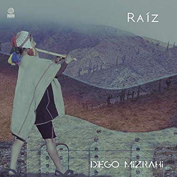 Raiz (feat. Oscar Irustia)