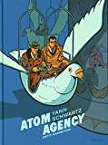 Atom Agency, Tome 2 - Petit hanneton