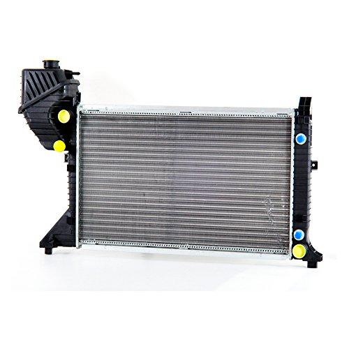 JSD A168A A/T at Radiator for 2002-2006 Dodge Mercedes-Benz Freightliner Sprinter (Auto Trans)