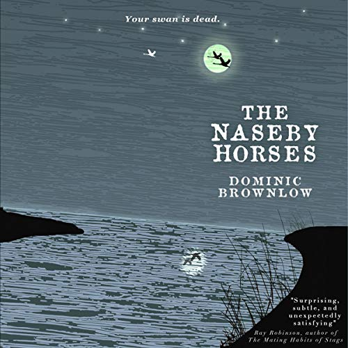 The Naseby Horses Titelbild