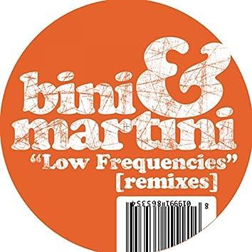 Low Frequencies Remixes