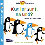 Baby Pixi (unkaputtbar) 83: Mein Baby-Pixi-Buggybuch: Kunterbunt, na und? (83)