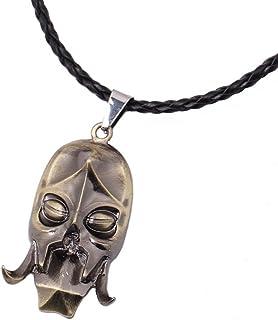 Amazon com: Skyrim - Necklaces / Jewelry: Clothing, Shoes & Jewelry