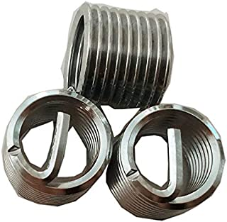"""Pack Of 10 Helicoil 9//16/"""" Unf X 1D Thread Repair Inserts"""