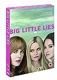 Big Little Lies S1 [DVD] [2017]